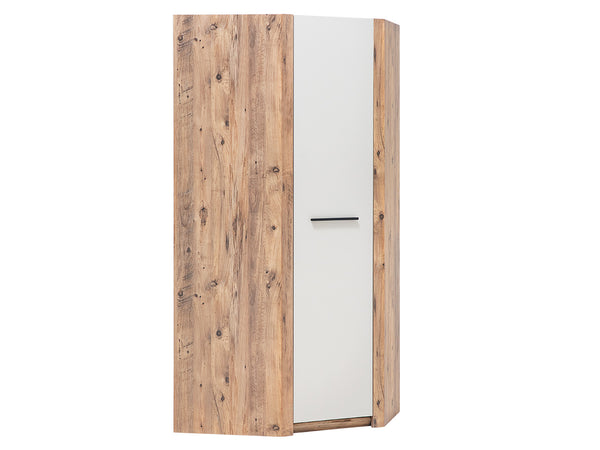 Sardis Corner Wardrobe - Ider Furniture