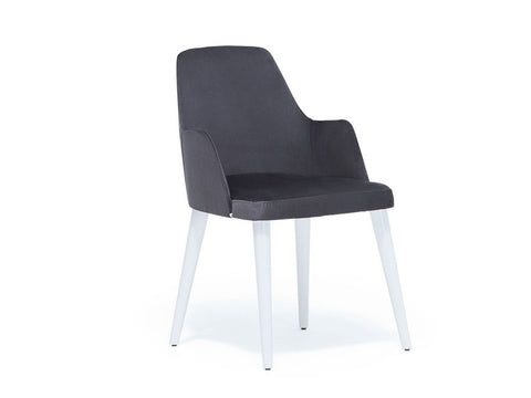 Erine Chair With Arms - Ider Furniture