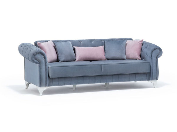 Pedesa 3 Seater Sofa Bed - Ider Furniture