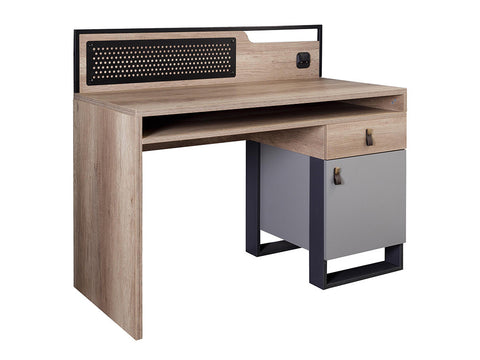 Bolera Kids/Teens Study Desk - Ider Furniture