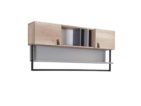 Bolera Kids/Teens Study Desk Unit - Ider Furniture