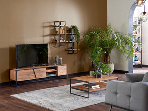 Siena TV Unit Set - Ider Furniture