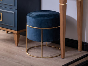 Perge Small Pouffe - Ider Furniture