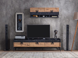Atalanta TV Unit - Ider Furniture