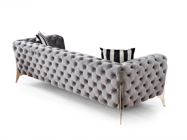 Milano Sofa Set - Ider Furniture