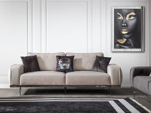 Hermes 3 Seater Sofa - Ider Furniture