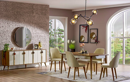 Labranda Dining Room Set - Ider Furniture
