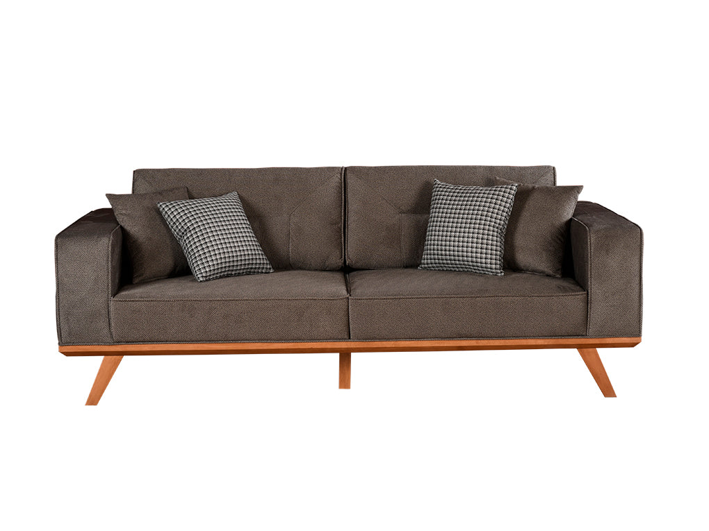 Perge 3 Seater Sofabed - Ider Furniture