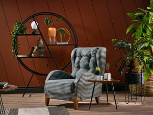 Perge Armchair - Ider Furniture
