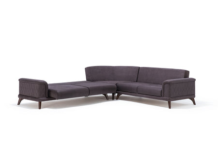 Phaselis Corner Sofa - Ider Furniture