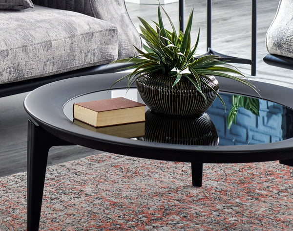 Vovo Coffee Tables - Ider Furniture