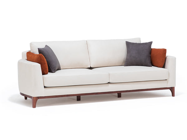 Sardis 3 Seater Sofa - Ider Furniture