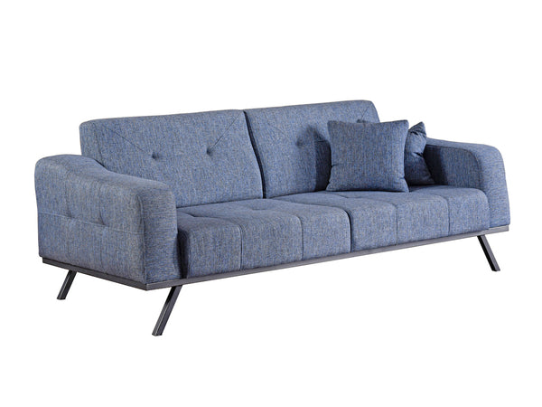 Siena 3 Seater Sofa - Ider Furniture