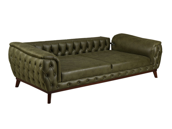 Tlos 3 Seater Sofa - Ider Furniture