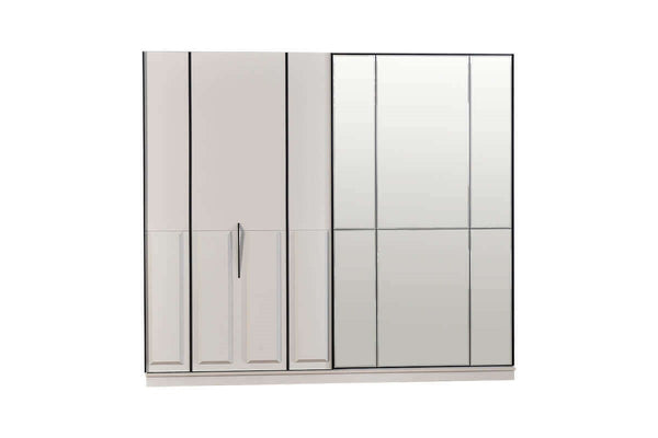 Akik Sliding Wardrobe - Ider Furniture