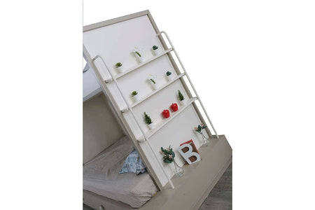 Alfa Bunk Bed - Ider Furniture