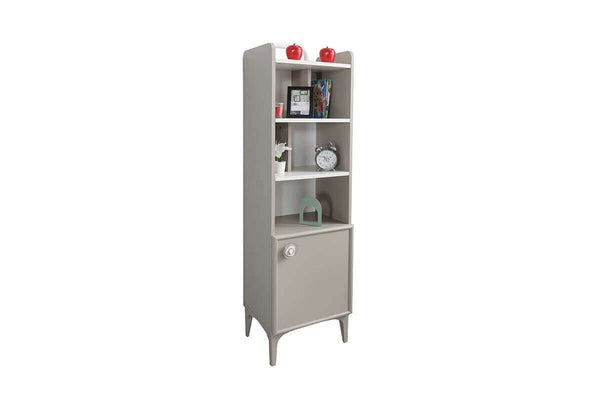 Alpha Bookcase - Ider Furniture