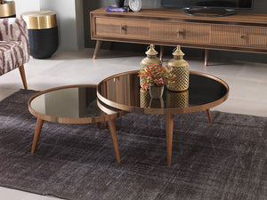 Alinda Coffee Table - Ider Furniture