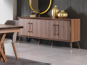 Alinda Sideboard - Ider Furniture