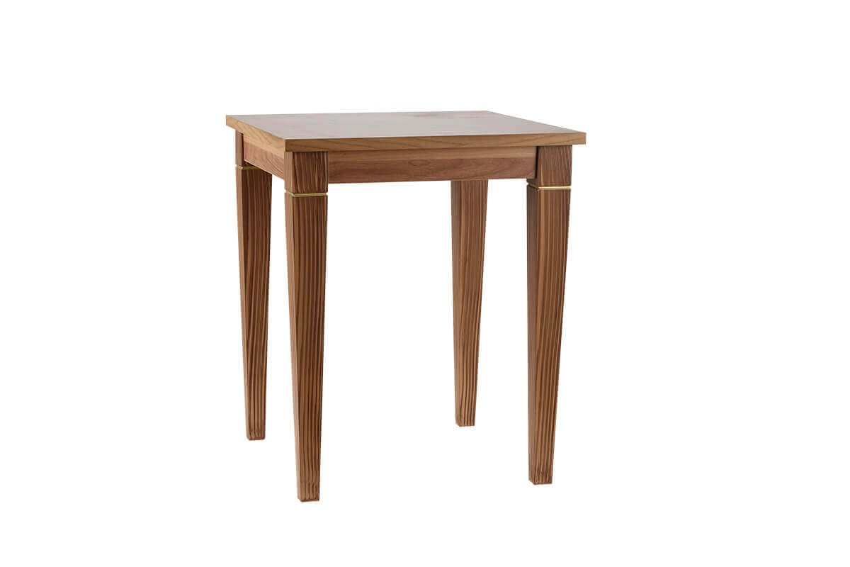 Antissa Side Table - Ider Furniture