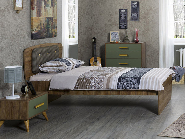 Arinna Kids/Teens Bedroom Set - Ider Furniture