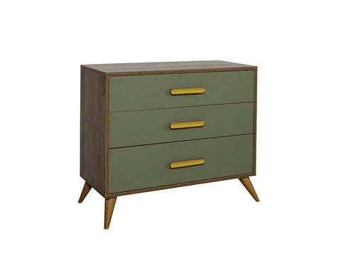 Arinna Kids/Teens Chest Of Drawers - Ider Furniture