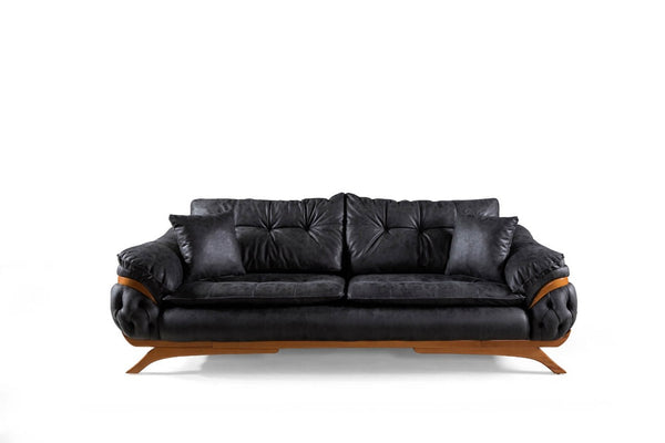 Bugatti Sofa Set - Ider Furniture