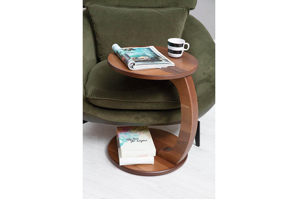 C Service Table - Ider Furniture