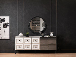 Carmen Sideboard - Ider Furniture