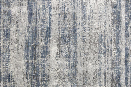 Como Cm 11 Gray Blue Carpet - Ider Furniture