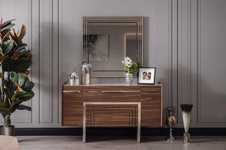 Dolce Bedroom Set - Ider Furniture