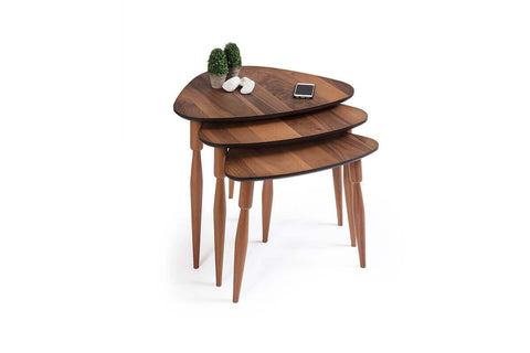 Ege Nesting Coffee Table - Ider Furniture