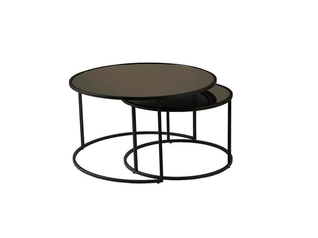 Grena Coffee Table - Ider Furniture