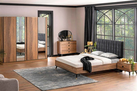 Helen Bedroom Set - Ider Furniture