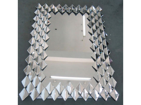 HJA13284 Mirror - Ider Furniture