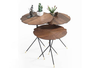 Kiev Nesting Coffee Table - Ider Furniture