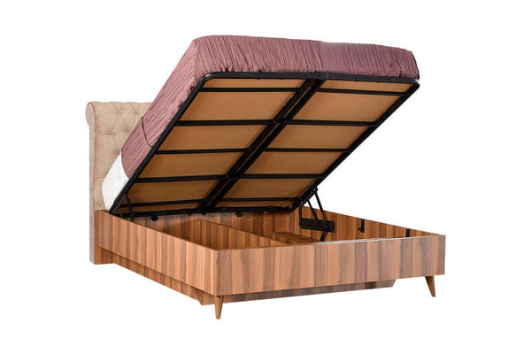Labranda Storage Bedstead - Ider Furniture
