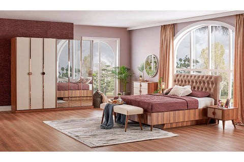 Labranda Bedroom Set - Ider Furniture