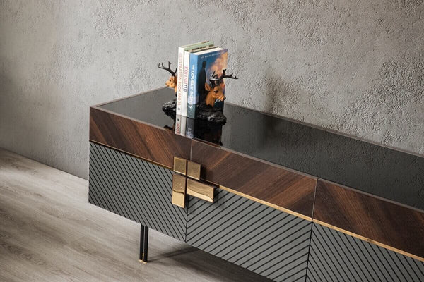 Loca Tv Unit - Ider Furniture