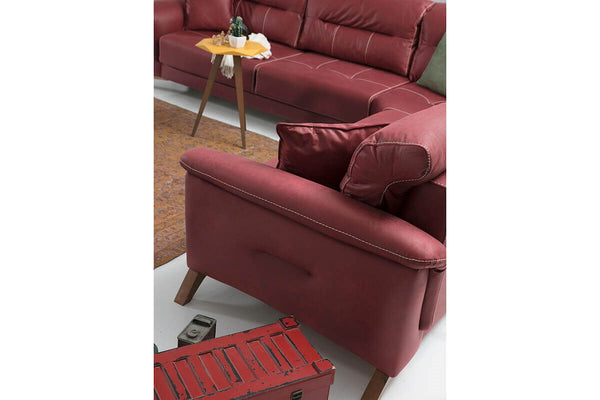 Milano Corner Sofa - Ider Furniture