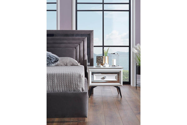 Mithra Bedroom Set - Ider Furniture