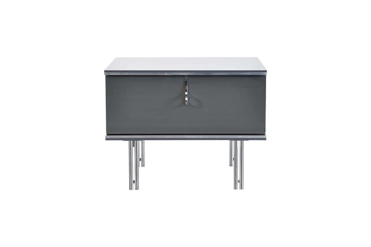 Palma Bedside Table - Ider Furniture