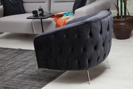 Planet Armchair - Ider Furniture