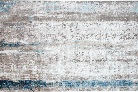 Porto Pt02 Gray Aqua Carpet - Ider Furniture