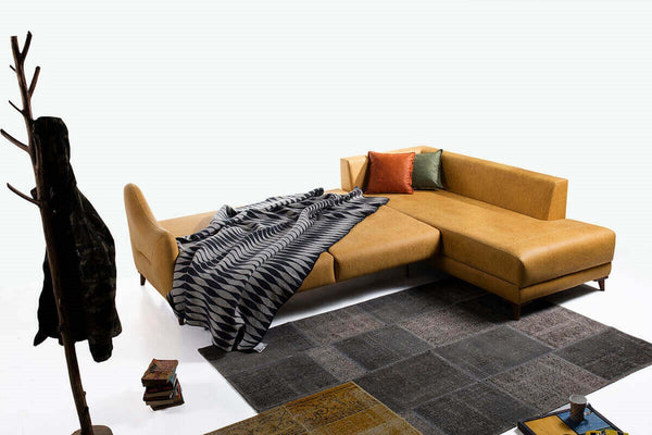Seray Corner Sofa - Ider Furniture