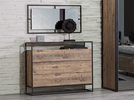 Siena Chest Of Drawers - Ider Furniture