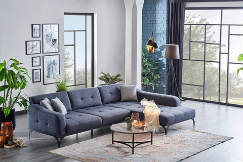 Siena Corner Sofa - Ider Furniture