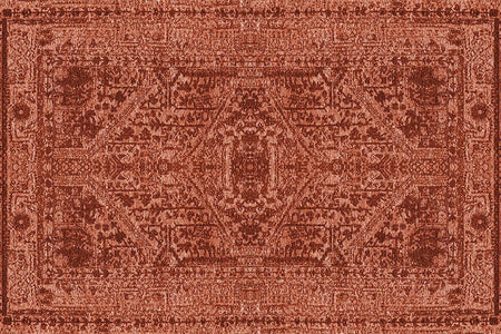 Siesta Vintage Vnt 01 Terra Carpet - Ider Furniture