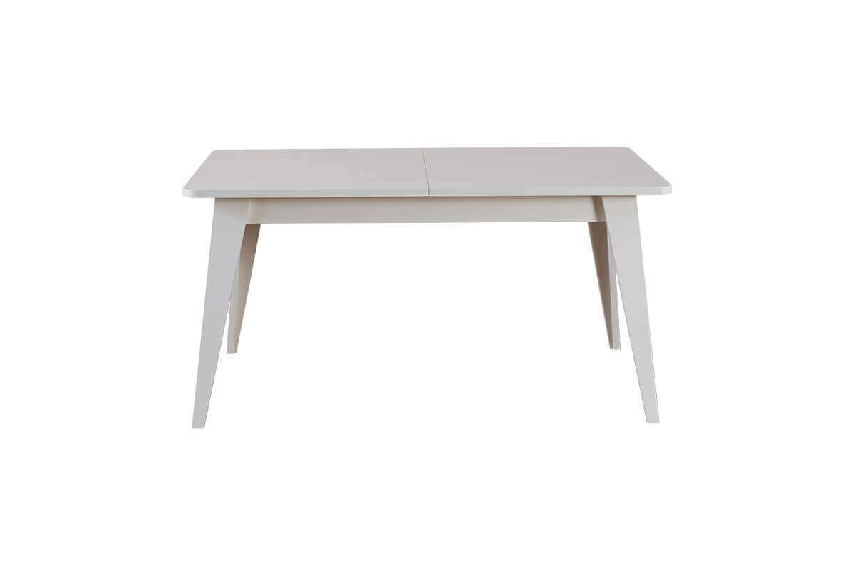 Silver Dining Table - Ider Furniture