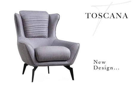 Toscana Armchair - Ider Furniture